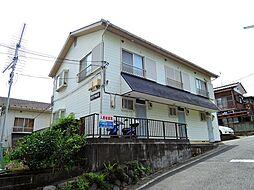[テラスハウス] 神奈川県川崎市宮前区平1丁目 の賃貸【/】の外観