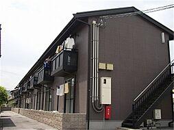 リビエール倉敷 C[206号室]の外観