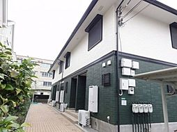 [テラスハウス] 東京都練馬区春日町4丁目 の賃貸【/】の外観