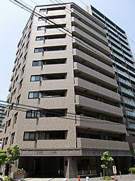 リーガル江戸堀[11階]の外観