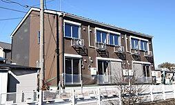 小田急小田原線 柿生駅 徒歩27分の賃貸アパート
