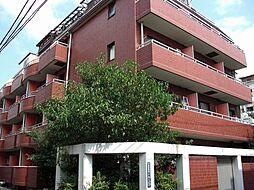 CITY高田馬場[5階]の外観