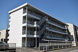 ハイツベルグラント[3階]の外観