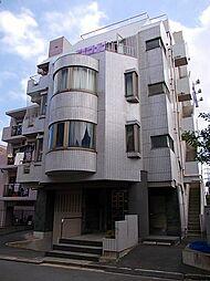 渡辺第7ビル[4階]の外観