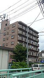 ハイマート・アサヒ[701s号室]の外観