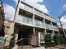 フェリーチェ高円寺[1階]の外観