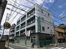 TKグレイスビル[2階]の外観