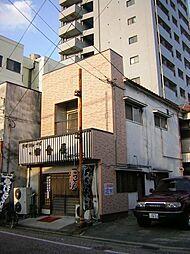 八百喜荘[102号室]の外観