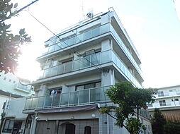 ロイヤルマロンハイツ[4階]の外観