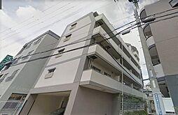 シャルマン西代[5階]の外観