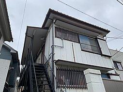 鶴見市場駅 2.5万円