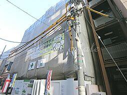 東京都千代田区神田神保町1丁目の賃貸マンションの外観