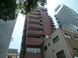 ライオンズマンション神戸元町第2[5階]の外観