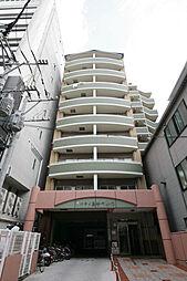 リバティ高砂六番館[502号室]の外観