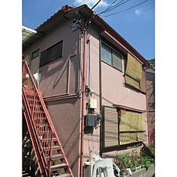 Rosy神楽坂[1階]の外観