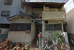 [一戸建] 大阪府堺市東区白鷺町1丁 の賃貸【/】の外観