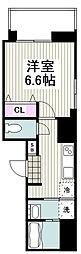 JR横浜線 大口駅 徒歩6分の賃貸マンション