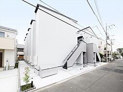 BLESS 相模大野(ブレスサガミオオノ)[1階]の外観