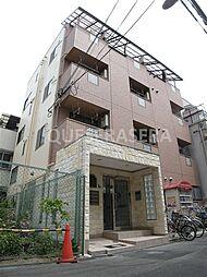 フローラルステージ桜ノ宮[3階]の外観