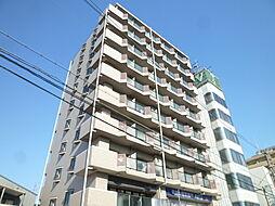 山本グリーンヴィレッジII[10階]の外観