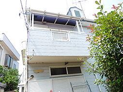 メゾンラーク[2階]の外観