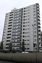 カスタリア北上野[7階]の外観
