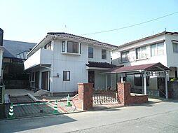 [一戸建] 福岡県久留米市日ノ出町 の賃貸【/】の外観