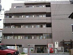 メインステージ中井駅前[5階]の外観