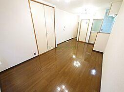 東京都世田谷区南烏山4丁目の賃貸アパートの外観