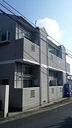 キャンパスハウス香椎II[205号室]の外観