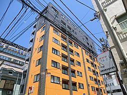 Grand Cru Asami[702号室]の外観