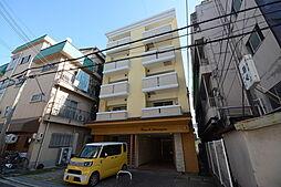 プリム・K三国ヶ丘[1階]の外観
