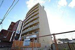 チエロマレ天美東[6階]の外観