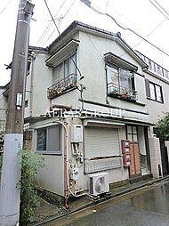 沼袋駅 2.5万円