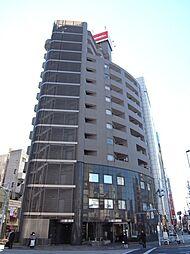 リバーサイドタワー蔵前[11階]の外観