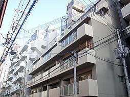 ベルデハイム[4階]の外観