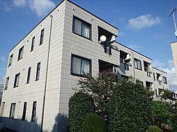 グリーングローブ希望ヶ丘II番館[102号室]の外観