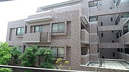 グランドゥル新川崎[405号室]の外観