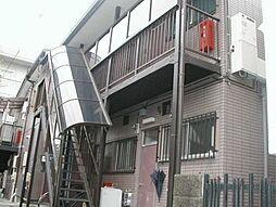 LCN上高井戸[1階]の外観