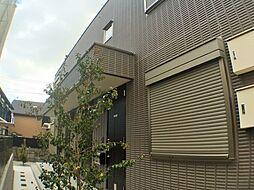 Maison Kannade[1階]の外観