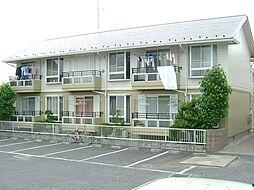 JR埼京線 与野本町駅 バス10分 白鍬電建住宅下車 徒歩3分の賃貸アパート