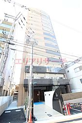 Osaka Metro谷町線 四天王寺前夕陽ヶ丘駅 徒歩5分の賃貸マンション