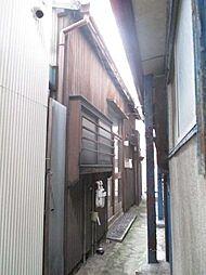 神奈川県横浜市南区日枝町2丁目の賃貸アパートの外観