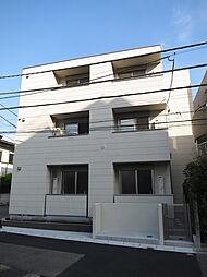 JR総武線 千駄ヶ谷駅 徒歩9分の賃貸マンション