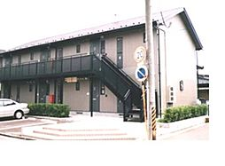 ラフィーネヴィラ[1階]の外観
