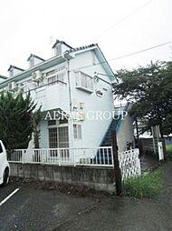 鉢形駅 1.7万円