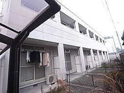 グランチェスタ II[107号室]の外観