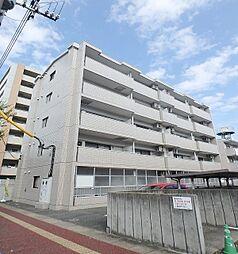 福岡県福岡市早良区藤崎2丁目の賃貸マンションの外観