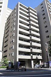 クロスステージ博多駅前[605号室]の外観