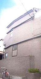 フォーシム三軒茶屋[207号室]の外観